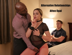WillTileXXX/Alternative Relationship f Aften Opal