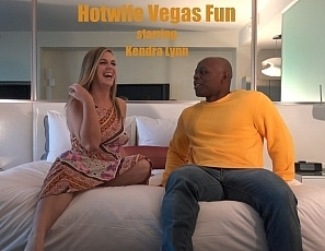 WillTileXXX/Hotwife Vegas Fun feat Kendra Lynn
