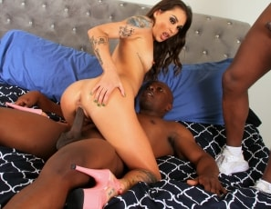 WillTileXXX/Making the Sale Starring Kacie Castle