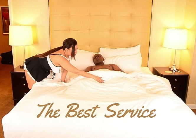WillTileXXX/The Best Service starrring Krystal Davis