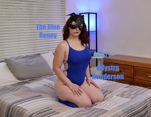 WillTileXXX/The Blue Bunny f Alystra