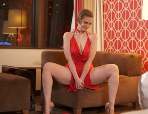 WillTileXXX/The Color of Passion f Alara Lamarr